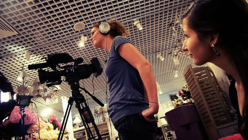 tournage maison du monde