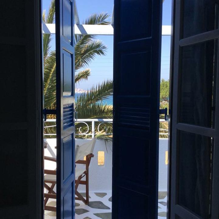 chambre Amorgos