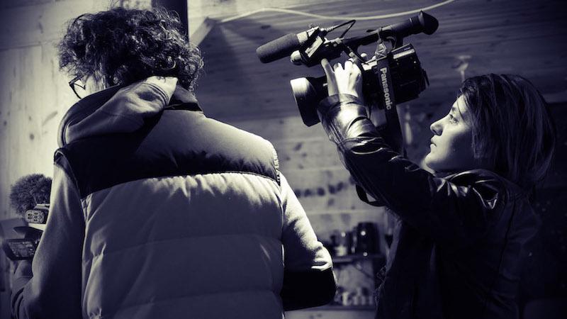 réalisation interview