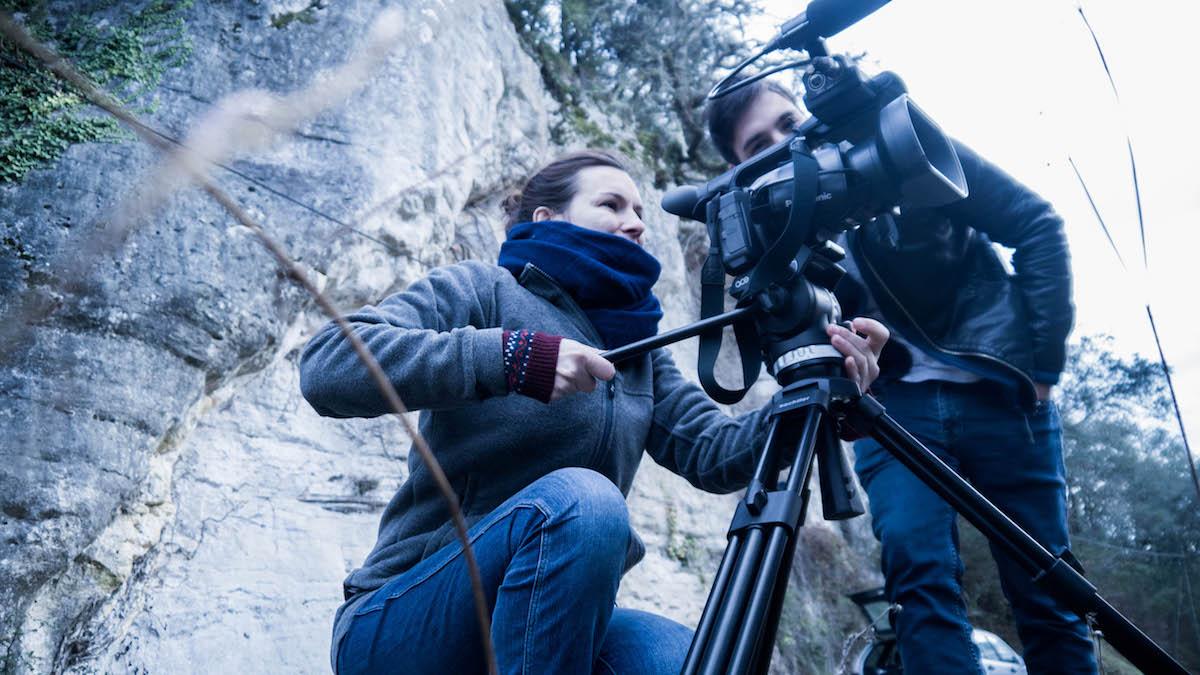 tournage nature