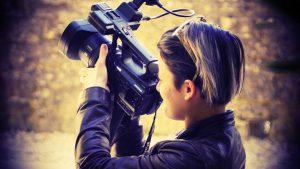 realisateur cameraman independant