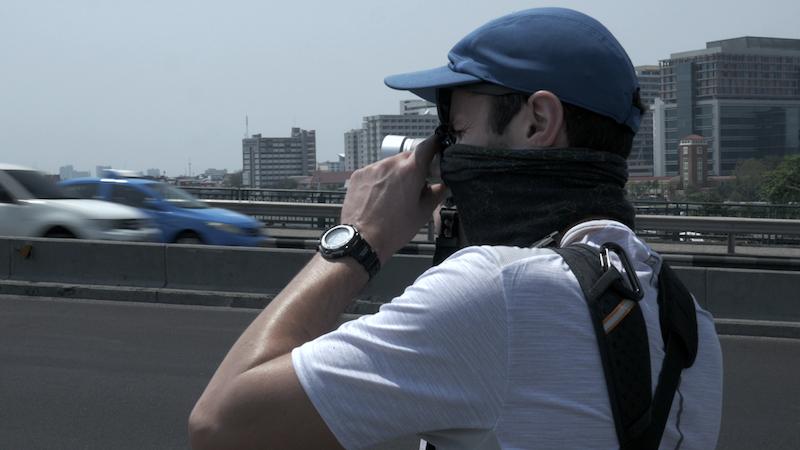 reportage bangkok
