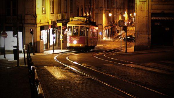 lisbonne rues