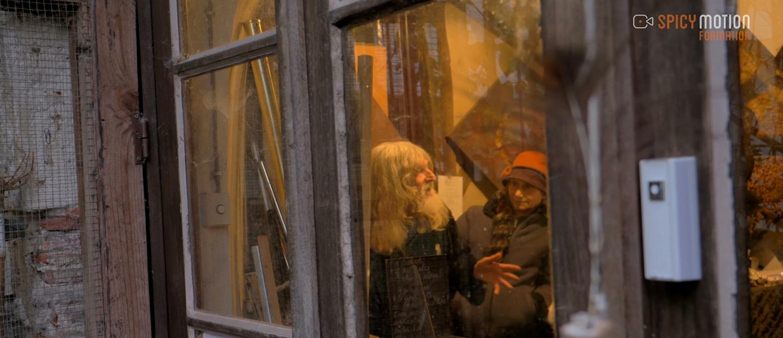 Claire et Dominique Cour
