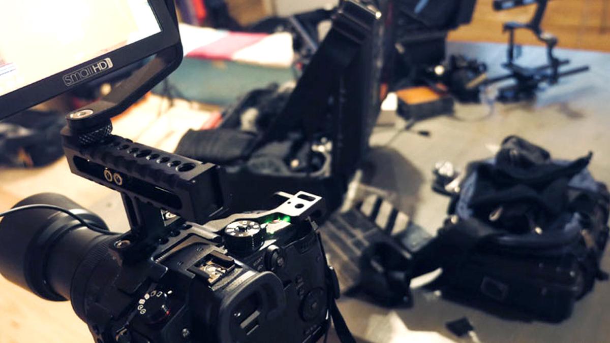 prépa-tournage