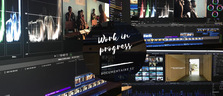 documentaire festival
