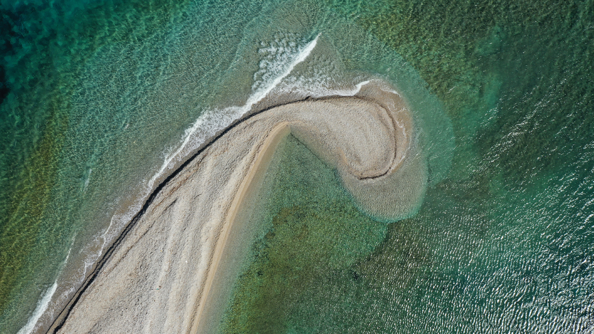 drone sea