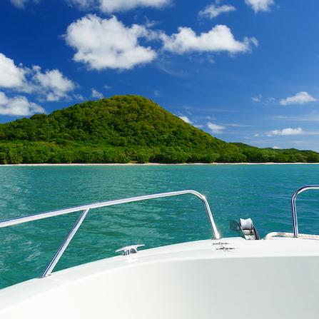 bateau tourisme