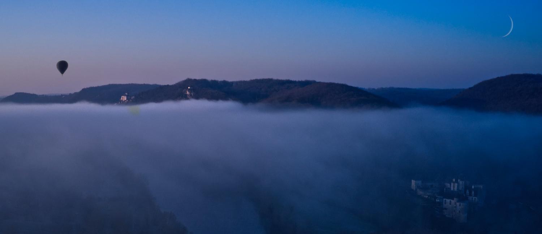 prestation prise de vue par drone en Dordogne
